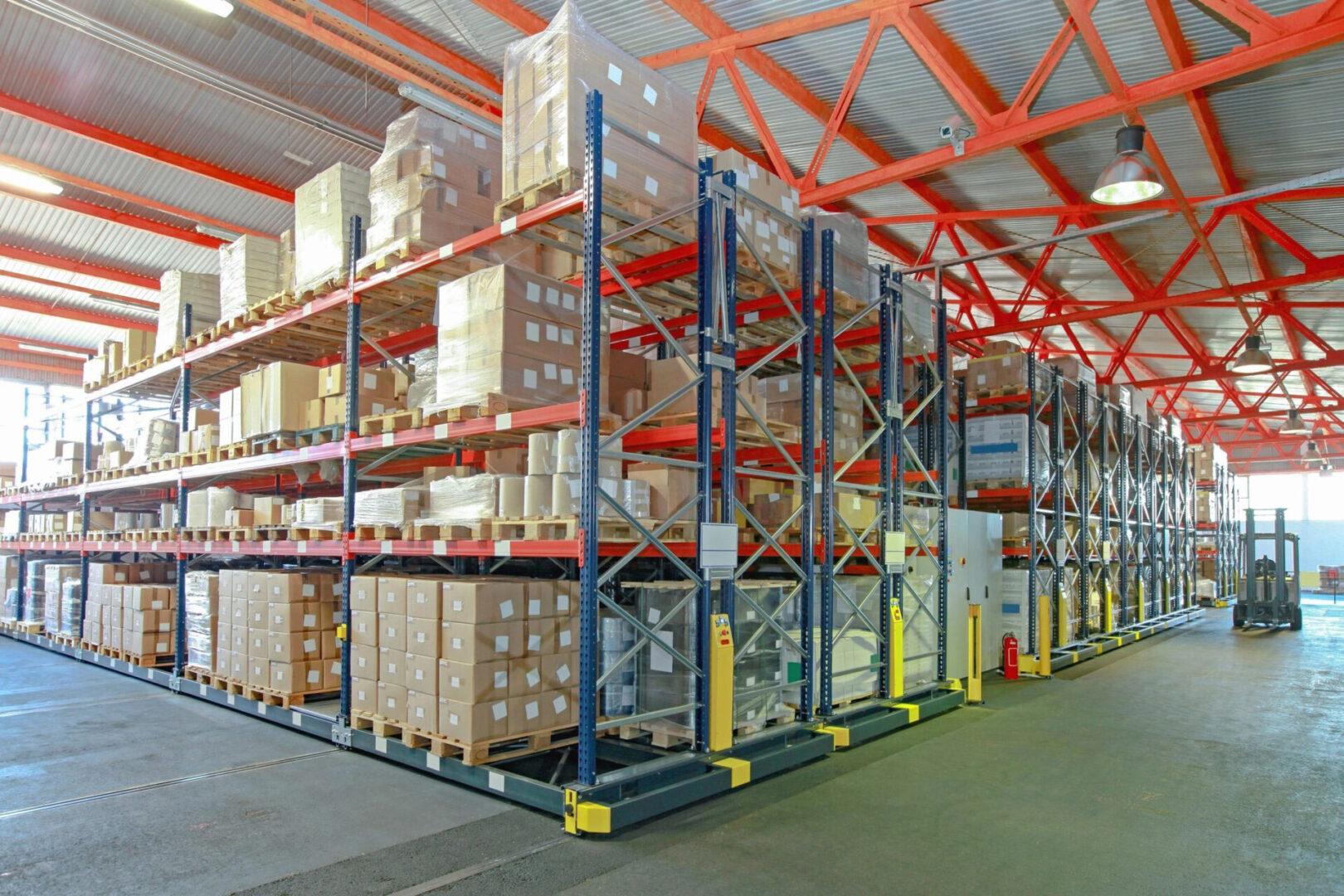 warehouse-optimized